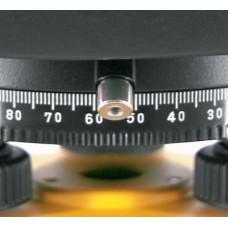 Технические характеристики оптических нивелиров