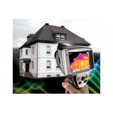 Тепловизоры Testo - Сравнение технических характеристик