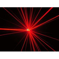 Лазерное излучение - красный и зеленый лазер, безопасность лазеров