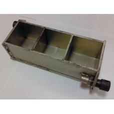 Формы куба для бетона и раствора - применение, устройство