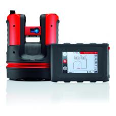 Leica 3D Disto - Трехмерная измерительно-проекционная система