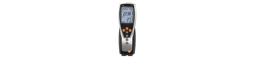 Универсальные электронные термометры