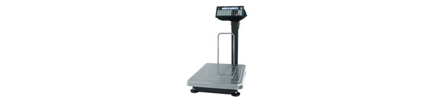 Товарные весы электронные