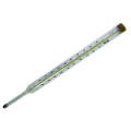 Термометры с органической жидкостью