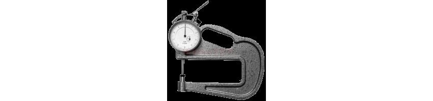 Толщиномеры индикаторные