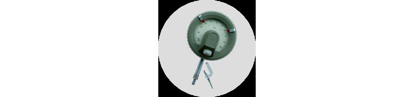 Головки пружинные малогабаритные тип ИПМ, ИПМУ