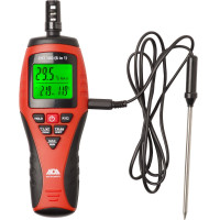 ADA ZHT 100 (6 in 1) | Термогигрометр