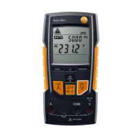 Testo 760-1 | Мультиметр цифровой (0590 7601)