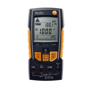 Testo 760-3 | Мультиметр цифровой