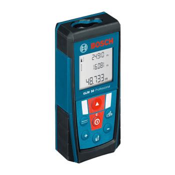 Bosch GLM 50   Дальномер лазерный (0601072200)