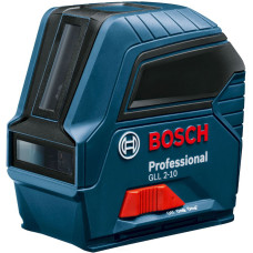 Bosch GLL 2-10 | Нивелир лазерный (0601063L00)