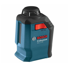 Bosch GLL 2-20 | Нивелир лазерный (0601063J00)