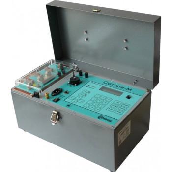САТУРН-М (Новое поколение) | Устройство для проверки автоматических выключателей (до 2 кА)