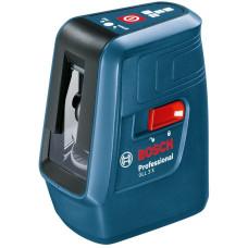 Bosch GLL 3 X | Нивелир лазерный (0601063CJ0)
