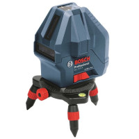 Bosch GLL 3-15 X | Нивелир лазерный (0601063M00)