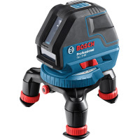 Bosch GLL 3-50 | Нивелир лазерный
