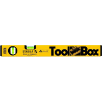 Stabila тип 70 ToolBox, 43 см | Уровень строительный