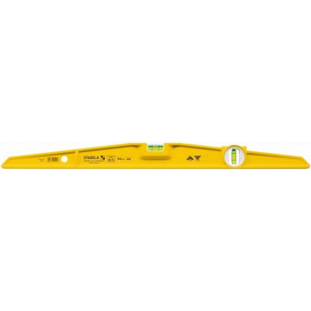 Stabila тип 81S, 60 см | Уровень строительный (02504)