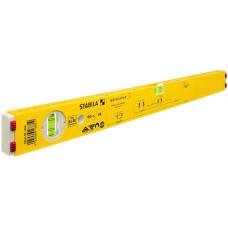 Stabila тип 80M, 100 см | Уровень строительный (16882)