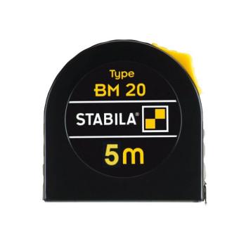 Stabila BM 20 5 м | Рулетка измерительная (16446)