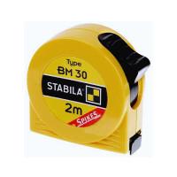 Stabila BM 30 SP 2 м | Рулетка измерительная (16449)