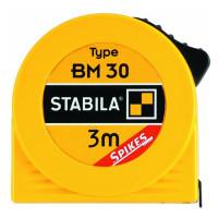 Stabila BM 30 SP 3 м | Рулетка измерительная (16450)