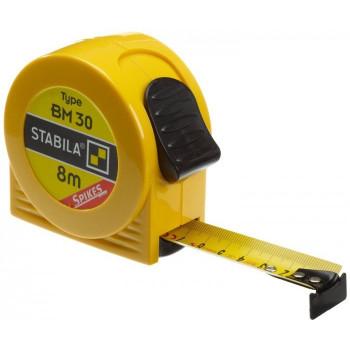 Stabila BM 30 SP 8 м | Рулетка измерительная (16452)