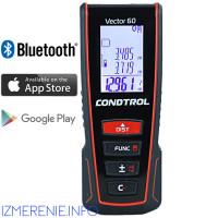 Condtrol Vector 60 | Дальномер лазерный (1-4-104)