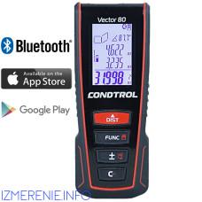 Condtrol Vector 80 | Дальномер лазерный (1-4-099)