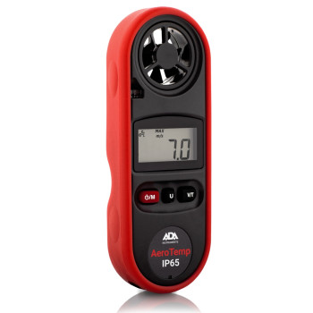 ADA AeroTemp IP65 | Анемометр с крыльчаткой (A00546)