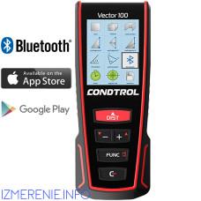 Condtrol Vector 100 | Дальномер лазерный (1-4-100)