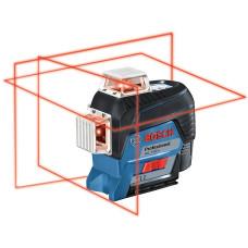 Bosch GLL 3-80 C | Нивелир лазерный (0601063R00)
