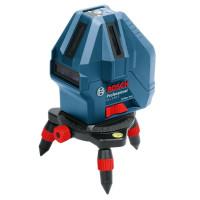 Bosch GLL 5-50 X | Нивелир лазерный (0.601.063.N00)
