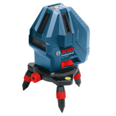 Bosch GLL 5-50 X | Нивелир лазерный (0601063N00)
