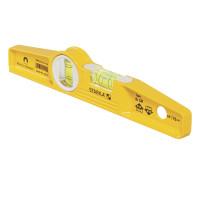 Stabila тип 81SM, 25 см | Уровень строительный+чехол (02511)