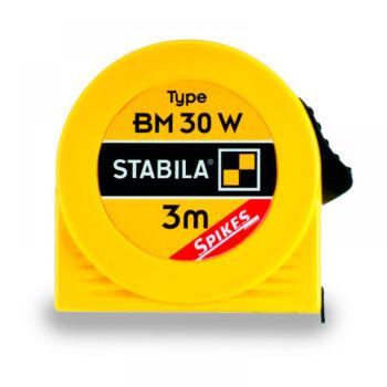 Stabila BM 30 W SP 3 м | Рулетка измерительная (16456)