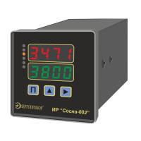 СОСНА-002 | Многоканальный измеритель-регулятор ИР