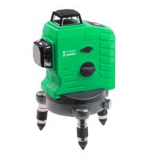Instrumax 3D Green | Нивелир лазерный (IM0128)