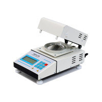 Эвлас - 2М | Анализатор влажности (высокоточный) (Эвлас - 2М)