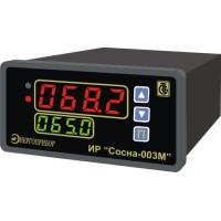 Сосна-003М | Измеритель - регулятор (Сосна-003М)