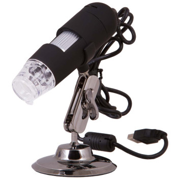 Levenhuk DTX 30 | Микроскоп цифровой (DTX 30)