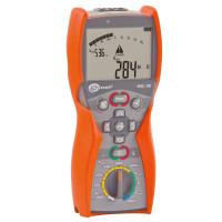 MIC-30 | Измеритель параметров электроизоляции