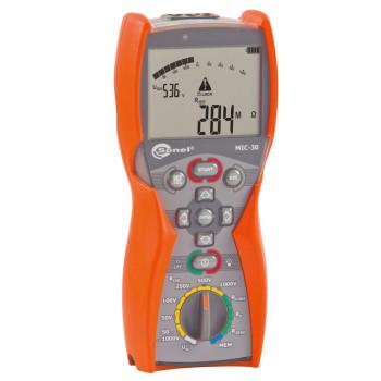 Sonel BEL-MIC-3 (MIC-30) | Измеритель параметров электроизоляции