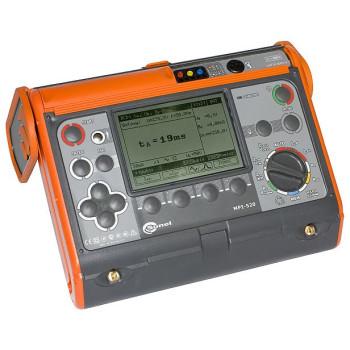 MPI-520 | Измеритель параметров электробезопасности электроустановок
