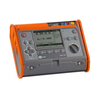 Sonel BEL-MPU-4 (MRU-120) | Измеритель параметров заземляющих устройств