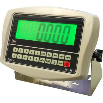 ДЭП - 6   Динамометр электронный