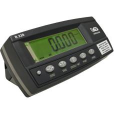 ДЭП - 3 | Динамометр электронный