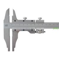 Штангенциркуль ШЦ-2-160 0.05 губ. 60 мм