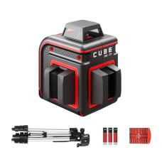 ADA Cube 360-2V Professional Edition | Нивелир лазерный  (A00570)