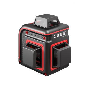 ADA Cube 3-360 Basic   Нивелир лазерный  (A00559)